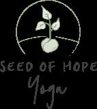 Seed of Hope Yoga Logo