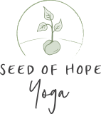 Seed of Hope Yoga Logo